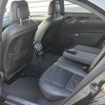 Мercedes-Benz W221 Long-2